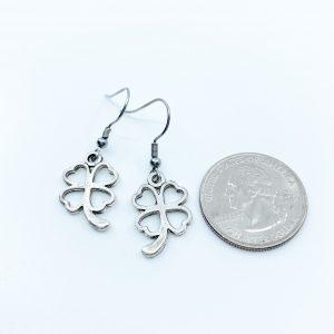 Handmade Clove Earrings