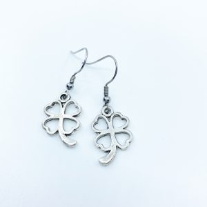 Handmade Clove Earrings