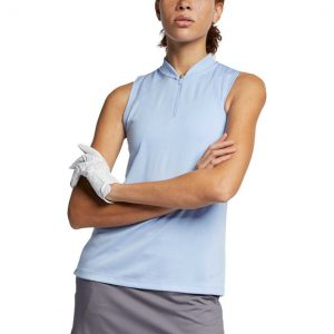 Nike Dri-Fit Blue Top