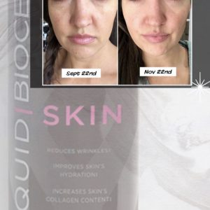 Liquid BioCell Skin Collagen